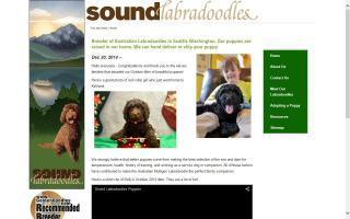 Sound Labradoodles