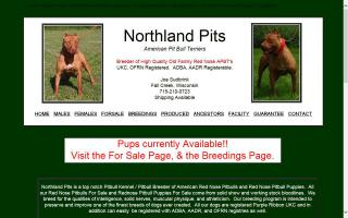 Northland Pits