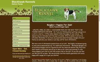 Blackhawk Kennels