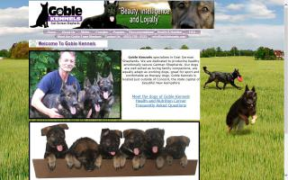 Goble Kennels