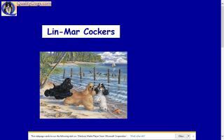 Lin-Mar Cockers