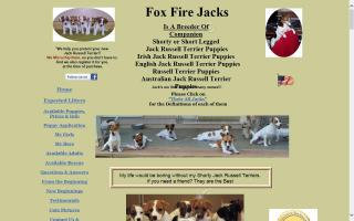 Fox Fire Kennel