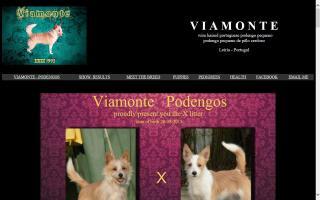 Viamonte Podengos