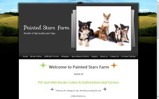 Painted Stars Farm