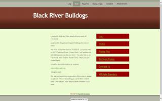 Black River Bulldogs