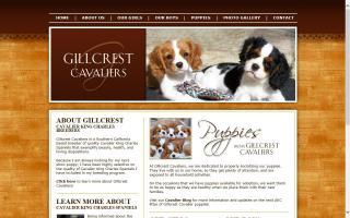 Gillcrest Cavaliers