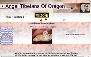 Angel Tibetans of Oregon