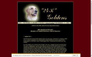 24K Goldens