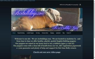 AceBulldogs.com