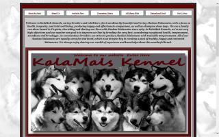 KalaMals Kennel