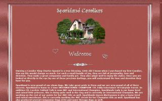 Sparkland Cavaliers