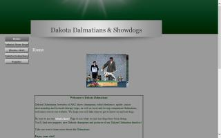 Dakota Show Dogs