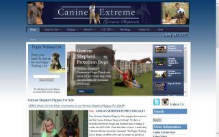 Canine Extreme