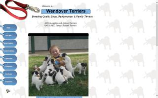 Wendover Terriers