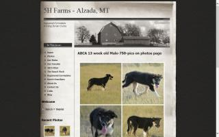 5H Farms