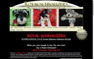 Royal-Schnauzers
