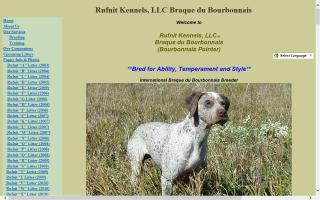 Rufnit Kennels, LLC