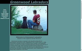 Greenwood Labradors