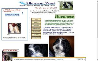 Merryway Kennels