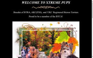 Xtreme Pups