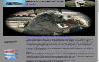 Midwest Irish Wolfhound Ranch