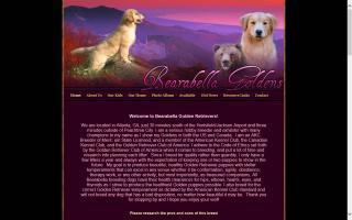 Bearabella Goldens