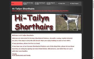 Hi-Tailyn Kennel