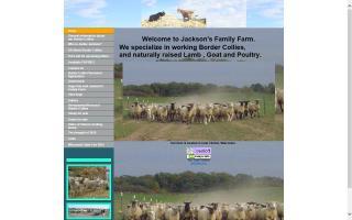 Jackson's Family Farm