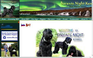 Barents Night Kennel