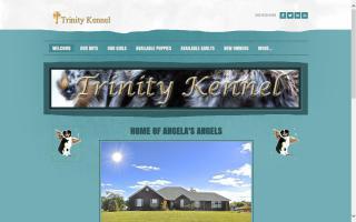 Trinity Kennel