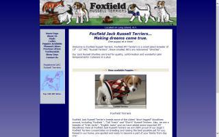 Foxfield Terriers