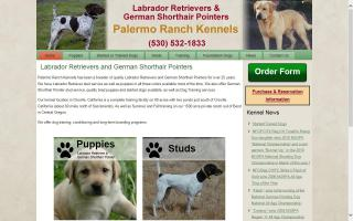 Palermo Ranch Kennels