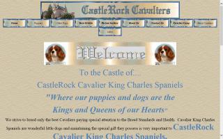 CastleRock Cavaliers