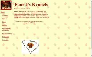 Four J's Kennels