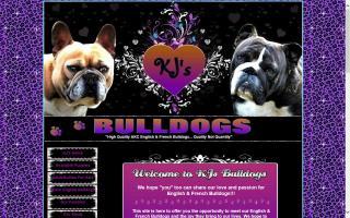 KJ's Bulldogs