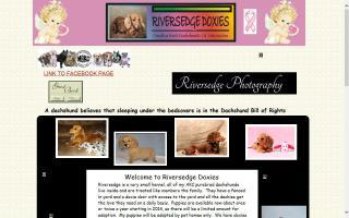 Riversedge Doxies