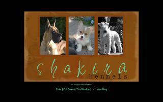 Shakira Kennels