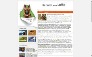 Kennels von Lotta