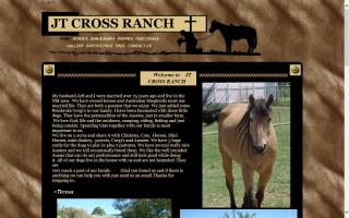 JT Cross Ranch