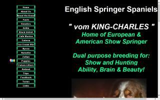 vom King-Charles