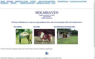 Holmhaven