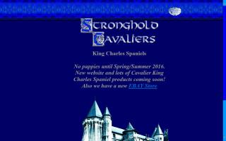 Stronghold Cavaliers