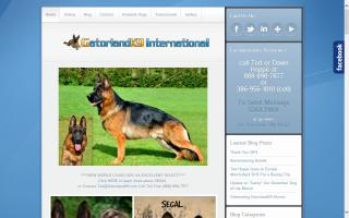 Gatorland K9 International