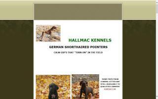 Hallmac Kennels