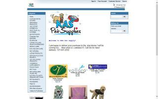 KAS Pet Supplies
