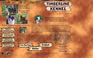 Timberline Kennel