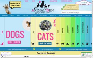 Animal Den