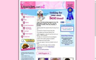 Lilpoodles