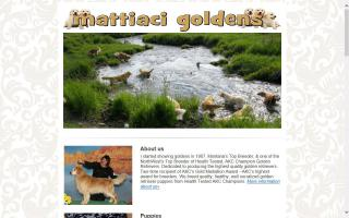 Mattiaci Goldens
