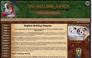 Bulldog Ranch, The